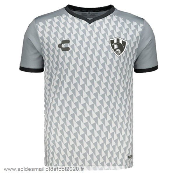 Maillot France Foot Third Maillot Cuervos 2019 2020 Gris