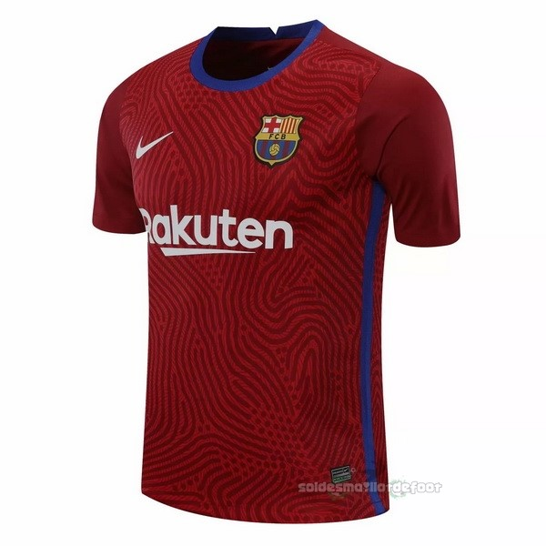 Maillot France Foot Camiseta Portero Barcelone 2020 2021 Bordeaux