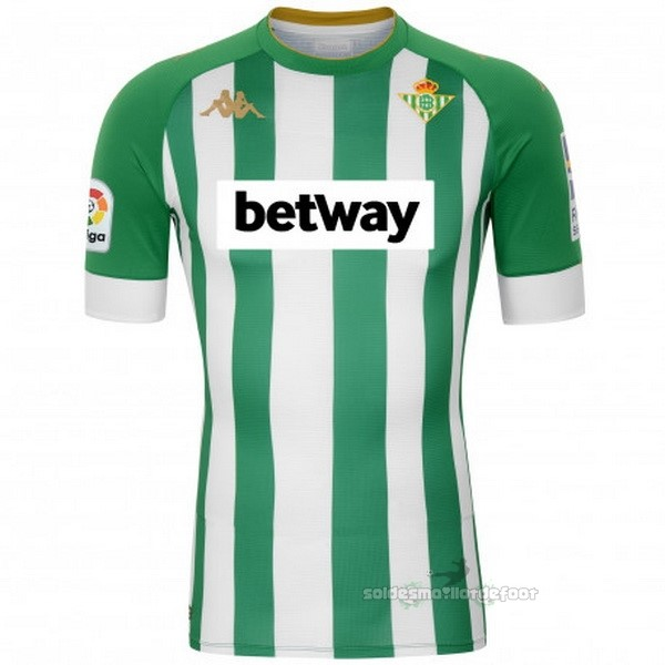 Maillot France Foot Domicile Maillot Real Betis 2020 2021 Vert