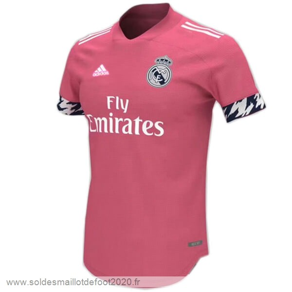 Maillot France Foot Concept Exterieur Maillot Real Madrid 2020 2021 Rose