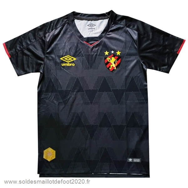 Maillot France Foot Third Maillot Recife 2019 2020 Noir