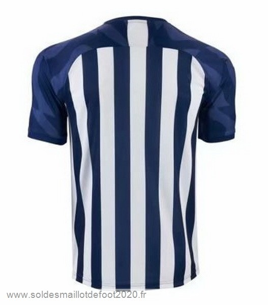 Maillot France Foot Domicile Maillot West Brom 2019 2020 Bleu
