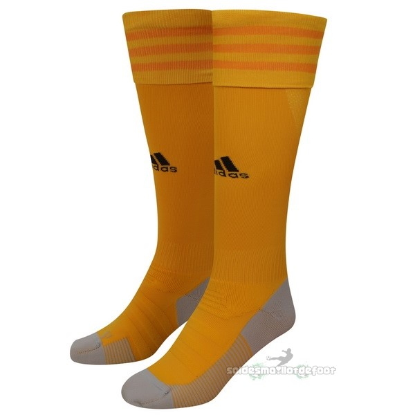 Maillot France Foot Casa Calcetines Wolves 2020 2021 Jaune